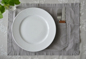 SVANEFORS - TABLETT GRÅ